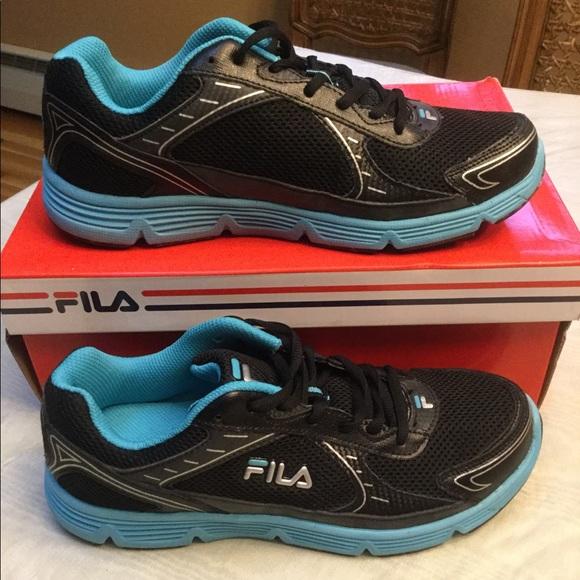 39b686c9c4 Fila Shoes   Womens Sport Soar Running   Poshmark
